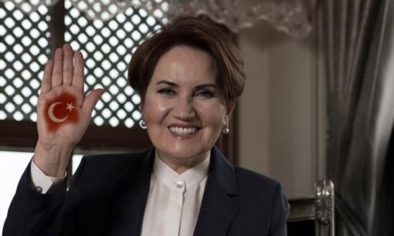 Le Figaro: Güçlü Türk Kadını Akşener